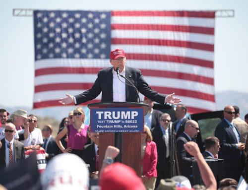 Sullivan, Trump, and Tyranny in America