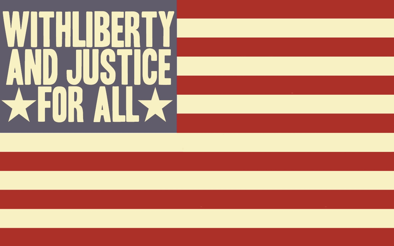 freedom and justice essay The troubled half of the population will argue that the qualities of freedom, liberty, equality and justice, as found in the usa, cannot be improved this essay does not address these skeptics, but the choir – those that believe that change is possible and they can, in some small way, support change.