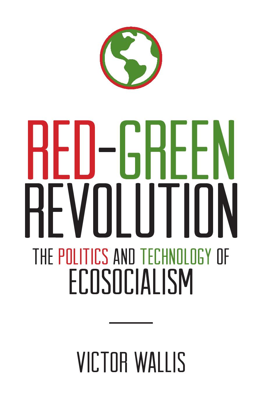 why is the green revolution important