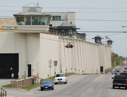 Scapegoat: How a Television Show Perpetuates Blame in the Dannemora Prison Break