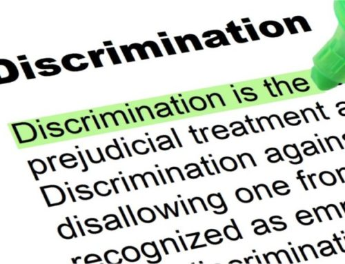 Reverse Discrimination and Employment