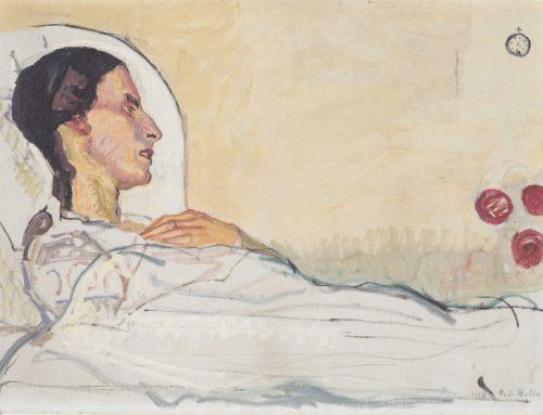 Euthanasia, or Mercy Killing