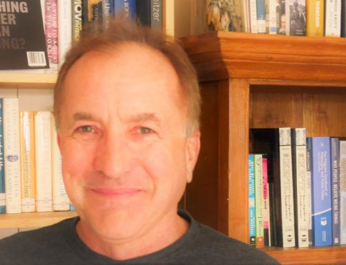 Dr. Michael Shermer Brings Science to the People