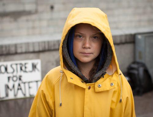 Naomi Klein, Autism & Climate Activism