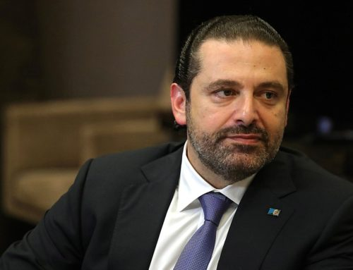 Weathering the Storm: Revisiting the Hariri Resignation
