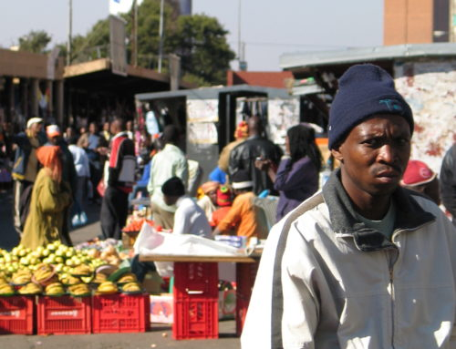 Long Walk to Freedom: Xenophobia Continues Against African Migrants in Johannesburg, South Africa