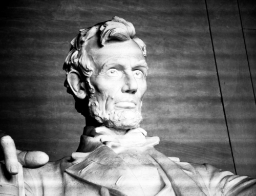An Open Letter to Abraham Lincoln Regarding his Tragic Dedication to the Theater