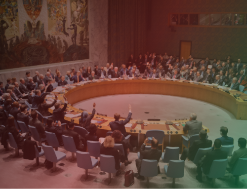 Kenya's quest for a non-permanent seat on the Security Council is meaningless without United Nations reform