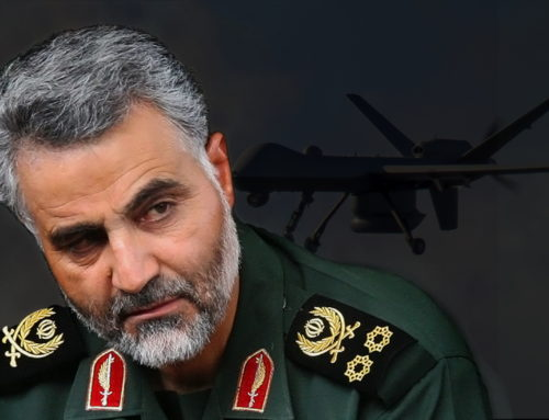 The Soleimani Assassination: What We're Missing