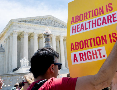 "Is Abortion ""Health Care""?"